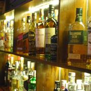 Fine Selected Whiskeys