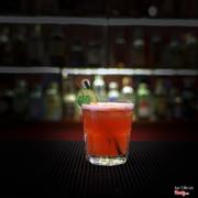 Sigbature Cocktail