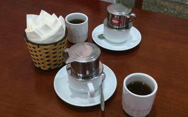 Hoàng Lan Coffee