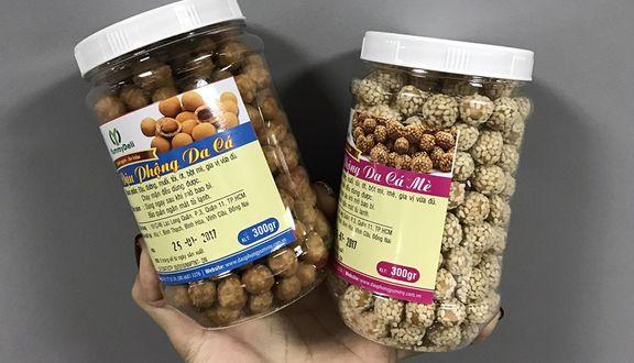Yummy Deli - Đậu Phộng Rang Tỏi - Shop Online