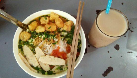 Thu Hằng - Bún Riêu, Mì & Cháo Gà