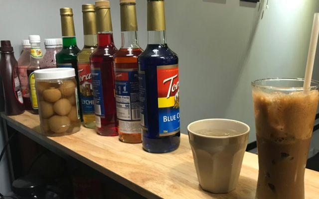 T Coffee - Nhất Chi Mai