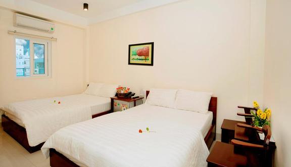 Thái Vân Motel
