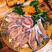 Thịt Cá Tầm