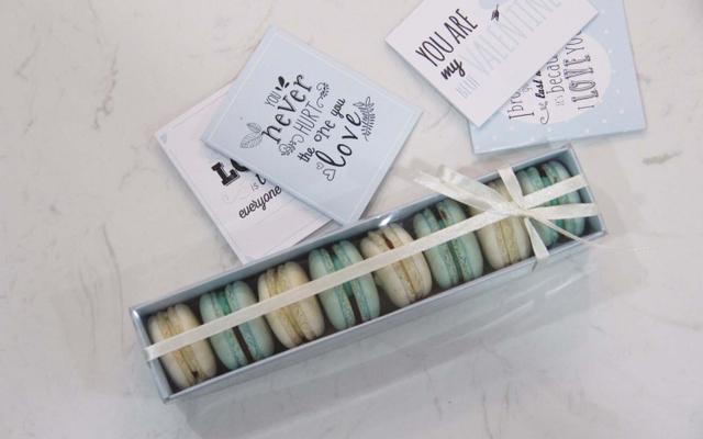 La Rosette - Homemade Macaron - Shop Online