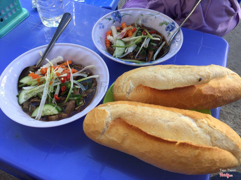 Ăn Phá Lấu Ở Nha Trang