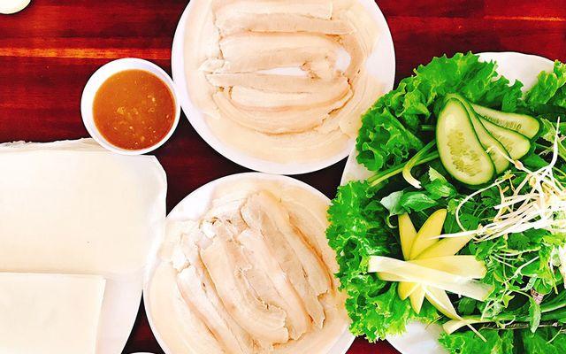 Năm Hiền 2 Restaurant - Đặc Sản Đà Nẵng