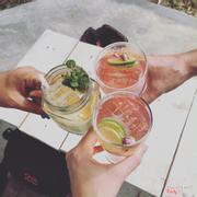 Infused Gin & Tonics