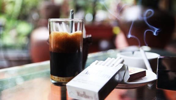 Ánh Nguyệt Cafe