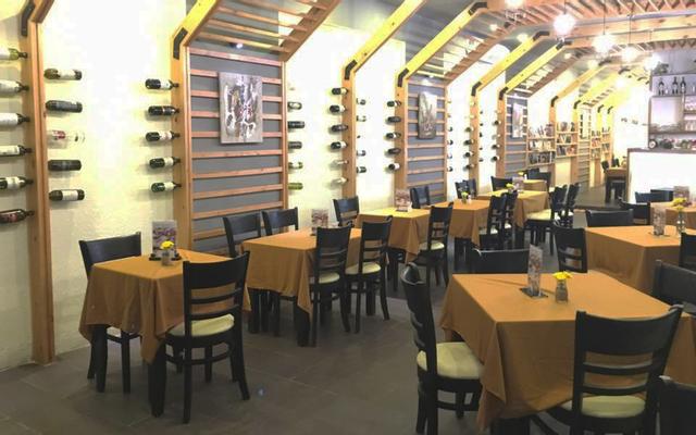 The Menu Restaurant - Quán Ăn Gia Đình