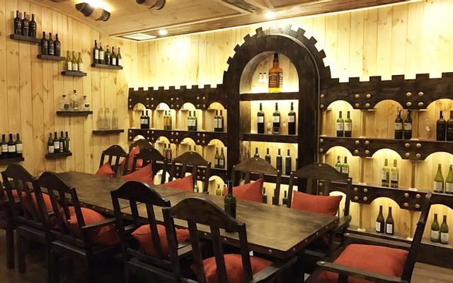 Gia - The Organic Wine Cellar