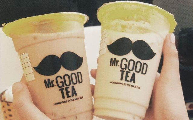 Mr Good Tea - Phan Chu Trinh