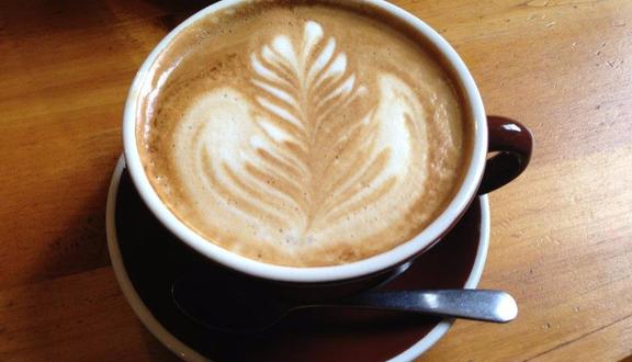 Ngaland Coffee