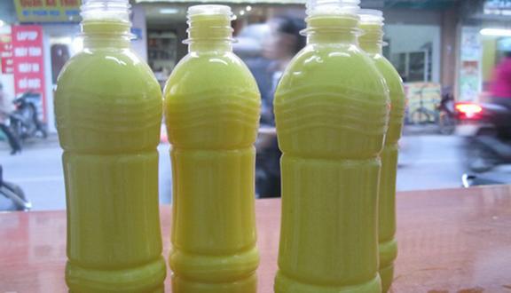 """Sữa Chị """"Sui"""" - Sữa Đậu Xanh Nhà Làm"""