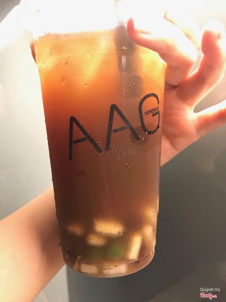 Trà Sữa AAG ở TP. HCM