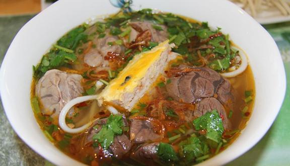 Nam Phú - Bún Bò & Cháo Gà