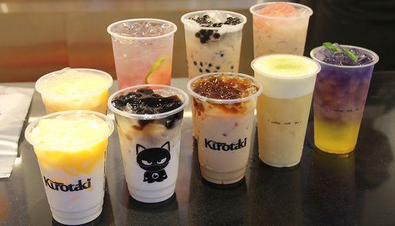 Trà Sữa Kurotaki - Crescent Mall