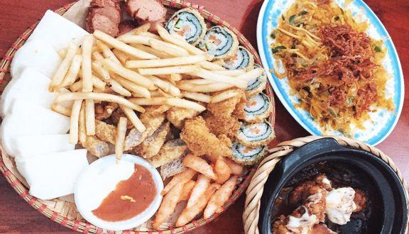 BTT Food - Quán Ăn Nhanh
