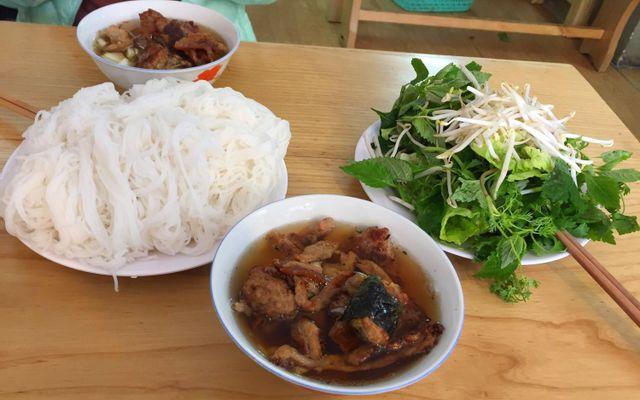 Hà Anh - Bún Chả Nem, Thịt Nướng & Chả Viên