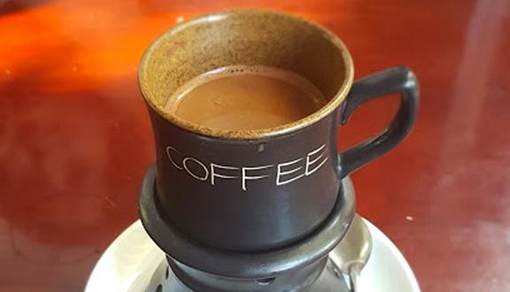 Mộc Coffee