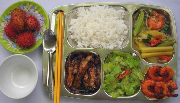 Kim Thái - Dịch Vụ Nấu Ăn