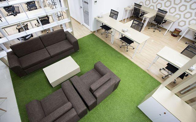 Hexagon - Danang Coworking & Share Office
