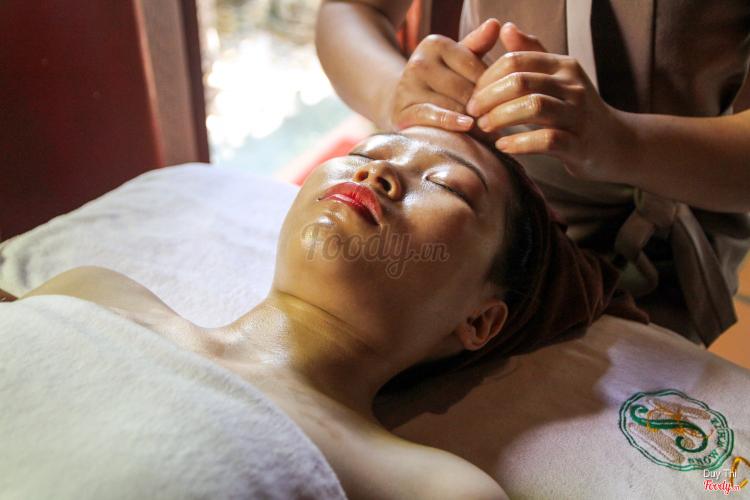 Mộc Trà Spa - Châu Thị Vĩnh Tế ở Đà Nẵng