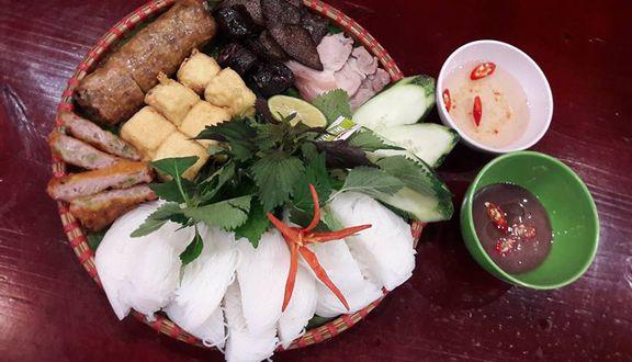 Bún Đậu Mẹt Hà Thành - Lê Hồng Phong
