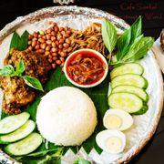 Náilemak, cơm béo Malaysia