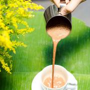 Teh tarik - trà sữa kéo