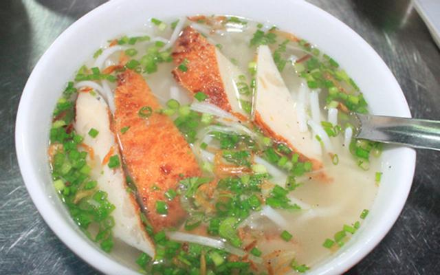 Phước Lợi - Bún Riêu, Bánh Canh & Bánh Mì Chả Cá
