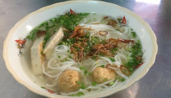 Bánh Canh Chả Cá & Hủ Tiếu Giò Heo