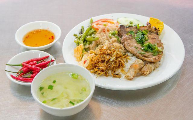 Bary Foods - Hậu Giang