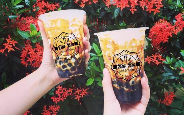 Bin Bin Drink - Shop Online