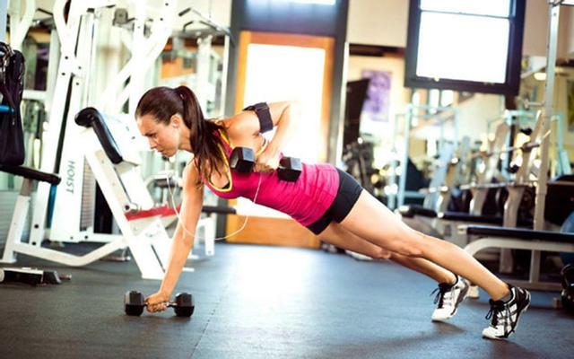 A Trần Fitness