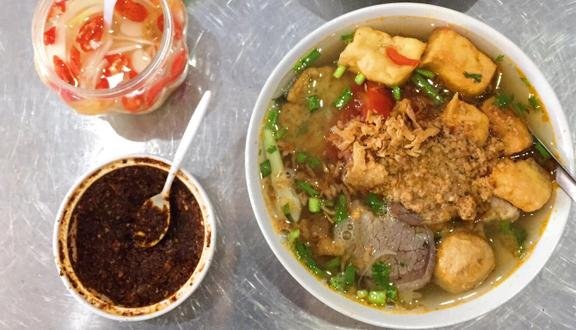 Bún Riêu Cua - Phạm Hồng Thái