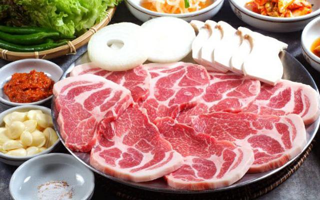 Gogi Maru - Thịt Lợn Thảo Dược
