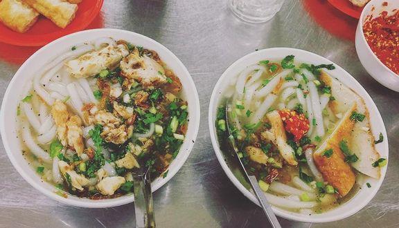 Bánh Canh Cá Lóc & Cá Rô - Nguyễn Tất Thành