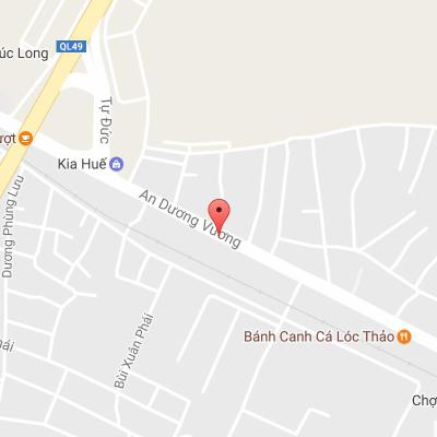 Bánh Canh Cá Lóc & Cá Rô - 92 Nguyễn Tất Thành