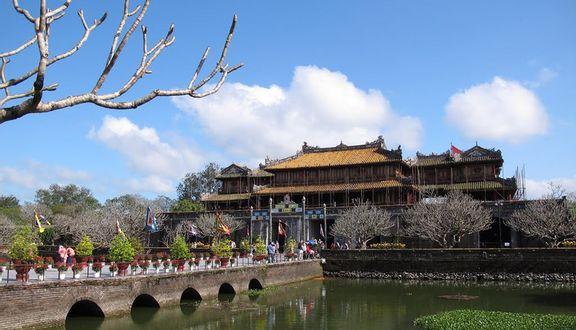 Phượng Hoàng Tourist
