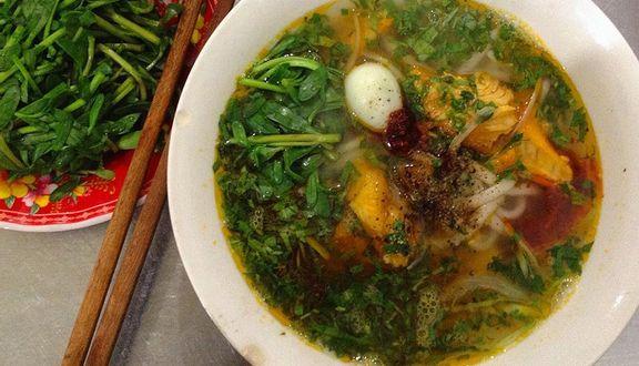 Ngọc Loan - Bánh Canh Cá Lóc