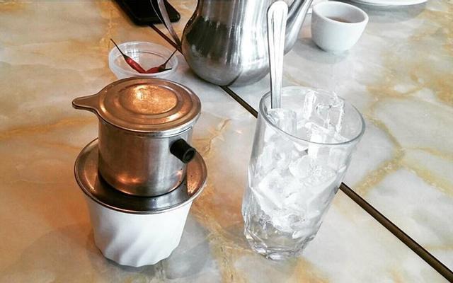 Quỳnh Như Cafe