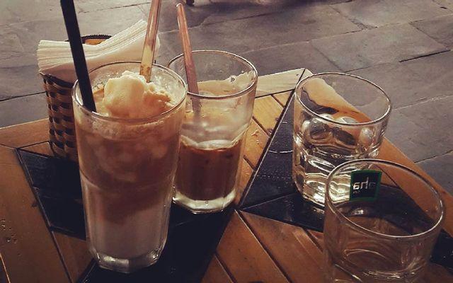 Diệu Ni Cafe