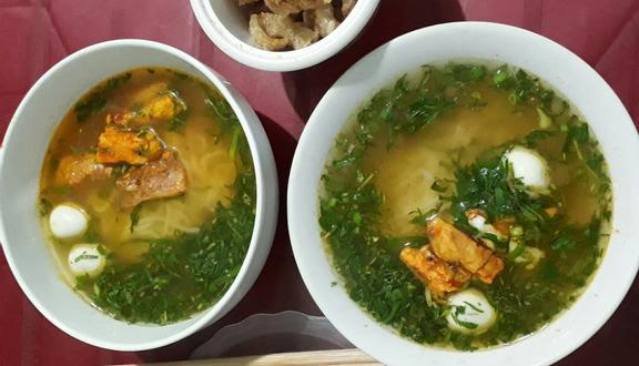 Quán Hoa Nga - Bánh Canh Cá Lóc