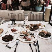 Nhiều món