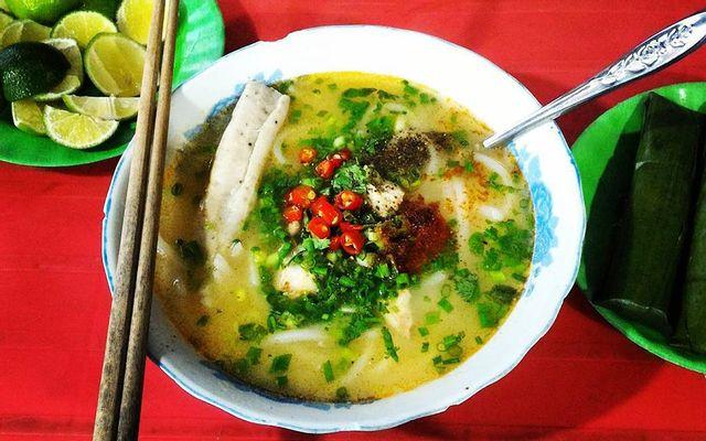 Bánh Canh Cá Lóc Thảo - Nguyễn Tất Thành