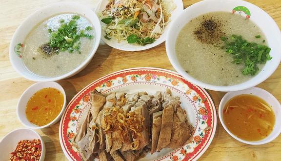 Quán Loan - Cháo Gà & Vịt