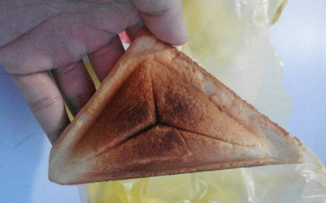 Bánh Hotdog