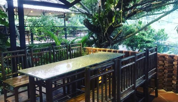 Garden Hills Coffee & Restaurant