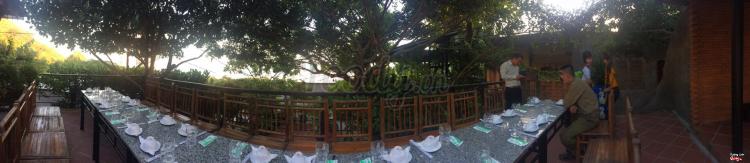 Garden Hills Coffee & Restaurant ở Khánh Hoà